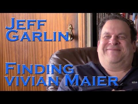 DP/30: Finding Vivian Maier, exec producer Jeff Garlin