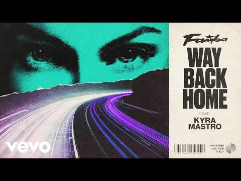 Download Famba - Way Back Home (Visualizer) ft. Kyra Mastro
