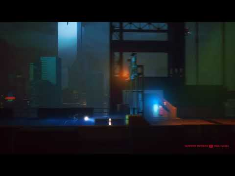 RUINER OST - Main Theme by ORION_GmbH (In-Game Version) [Extended]