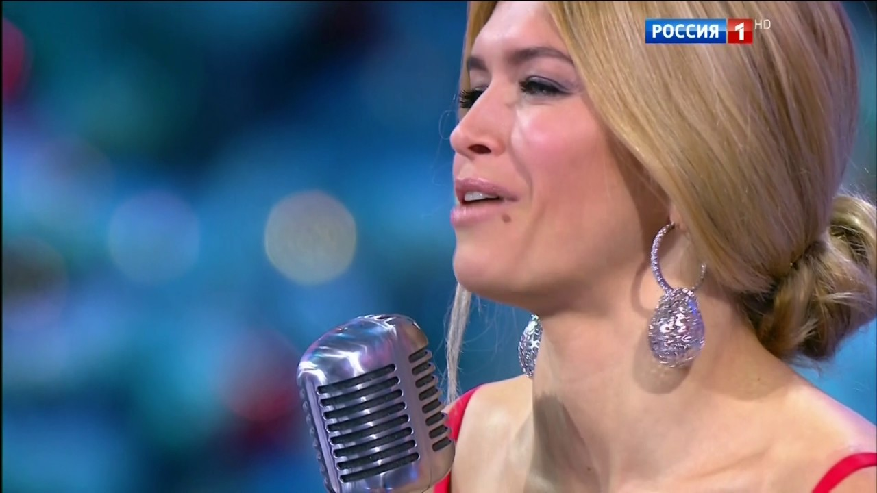 Вера Брежнева, Валерий и Константин Меладзе - Чито Гврито ...