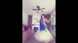 Moti Veraana | Amit Trivedi | Garba Special | Navratri | Osman Mir | Garba Dance cover by Neha