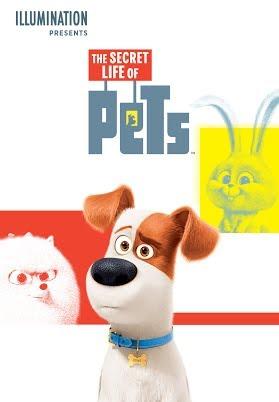 the secret life of pets   official teaser trailer hd