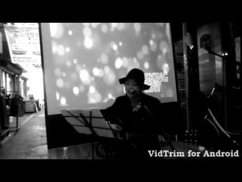 티나렉스 Tina Rex - Where Did Our Love Go? (Supremes cover)