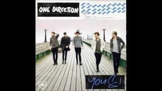 Repeat youtube video You And I One Direction Acapella