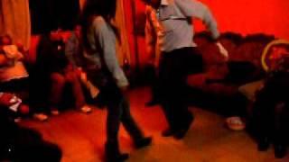 Día del Padre 2011 - Roel bailando