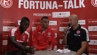 fortuna talk 13 08 2016 fortuna dsseldorf vs vfb stuttgart
