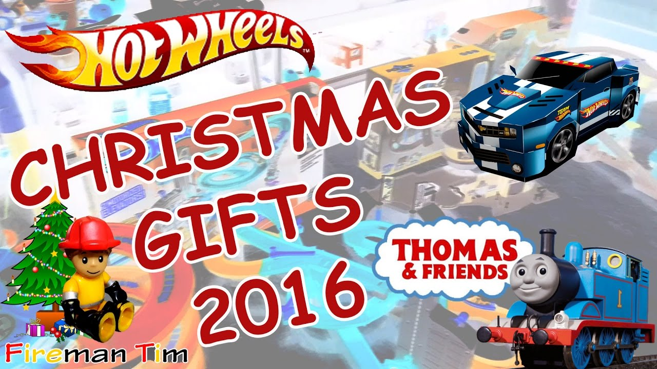 Hot Wheels Motorized Elevators, Thomas the Train Track Master ...