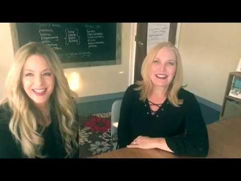 glaMOREous LIVING Interview Series V3 - Kimberly Alexander