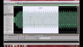 как записать вокал дома ( adobe audition ) обучение урок 1 .