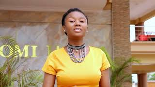 Sarah Adam - Yesu msaada wangu (official gospel video)