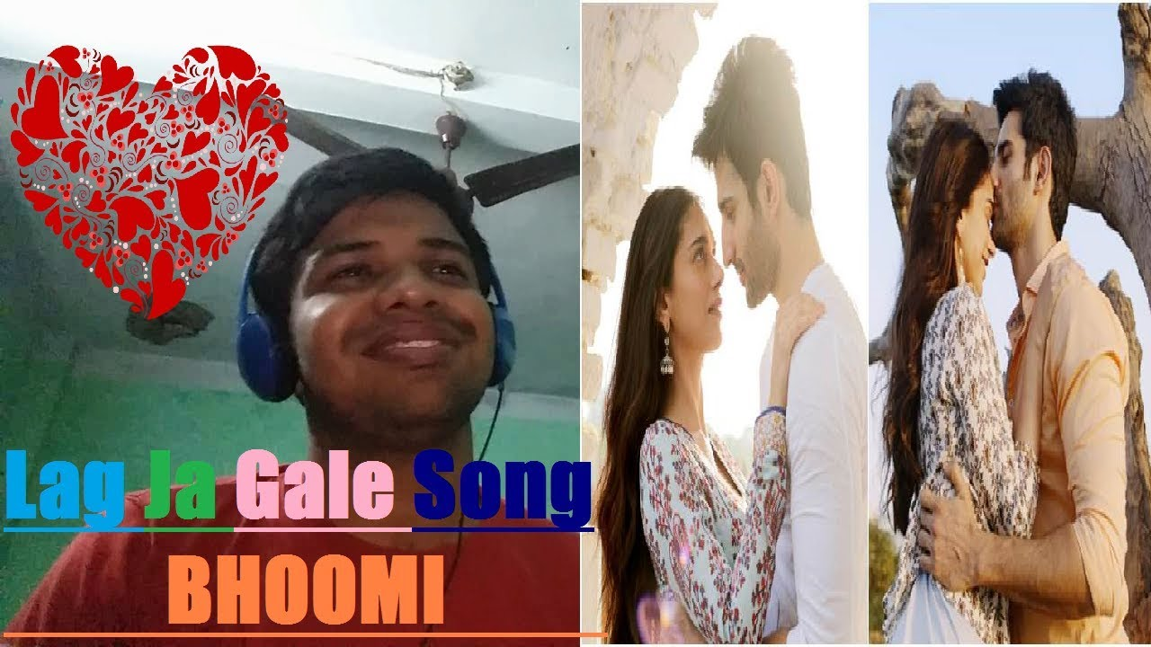 Lag Ja Gale From Bhoomi Lag Ja Gale Song Bhoomi Rahat Fateh Ali
