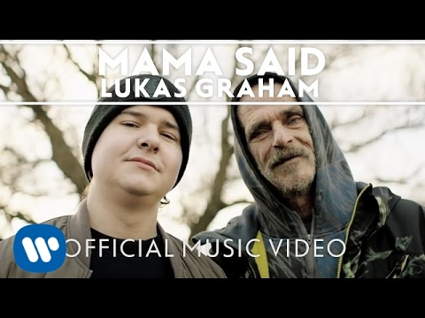 Lukas Graham  Mama Said  MUSIC