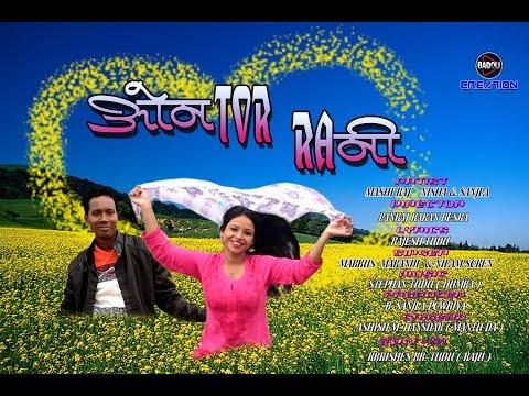 A Dular Gati Tin//Mashi//Nisha//New Santhali Video 2018-19
