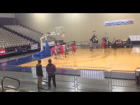 Wall Boys Basketball (49) Vs. Oakcrest (70), 12/27/17, Wildwood Boardwalk Classic Championship