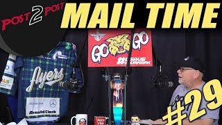 Mail Time #29