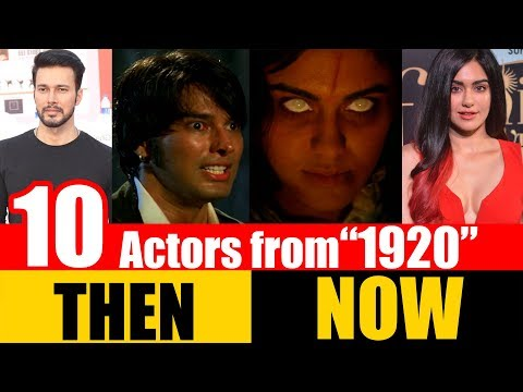 "10 Bollywood Actors from ""1920"" 2008 