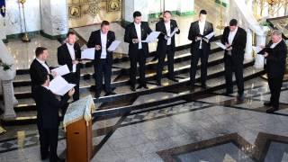 """Hymn """"Swiatyj Boze..."""""""