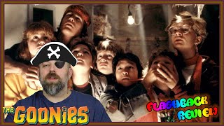 The Goonies (35th Anniversary) - Flashback Review