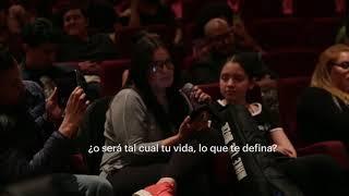 Johnny Indovina, líder de Human Drama, da clase magistral en la UNAM - Gaceta UNAM