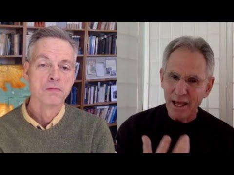 """Secular"" mindfulness as deeply Buddhist   Robert Wright & Jon Kabat-Zinn [The Wright Show]"