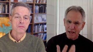 """Secular"" mindfulness as deeply Buddhist | Robert Wright & Jon Kabat-Zinn [The Wright Show]"
