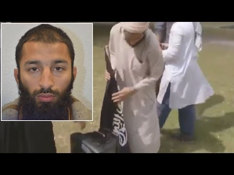 London Terror Suspect Once Appeared on Docuseries, 'The Jihadis Next Door'