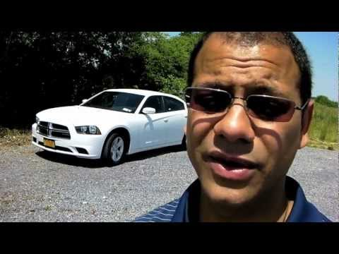 2011 Dodge Charger | an average guy's review