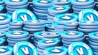 How to get FREE VBUCKS on FORTNITE NO SURVEY!!! REAL WORKING 2018