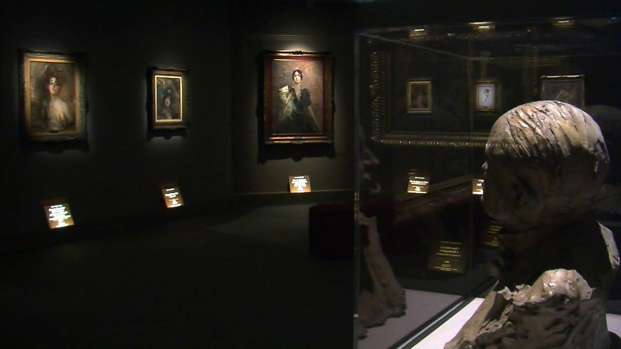 Giovanni boldini il pittore della belle epoque in mostra for Mostra boldini