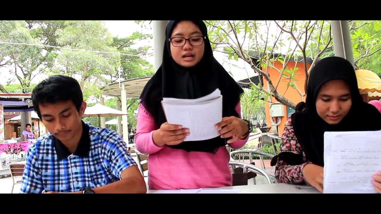 Teks Debat Bahasa Indonesia X Ibb Sman 4 Sidoarjo 2016 2017 Youtube