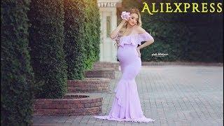 7 Одежда для беременных с Алиэкспресс Aliexpress Maternity clothes Модные вещи для будущих мам