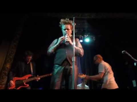 Sean Nelson - Flagpole Sitta (Live 5/31/2014)