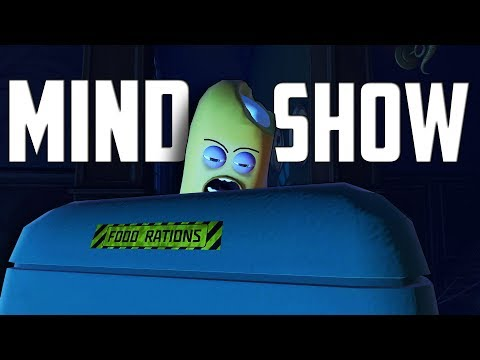 THE PIZZA DELIVERY GUY ► MINDSHOW VR - HTC VIVE