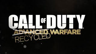 PARODIE - Official Call of Duty®: Recycled Warfare Reveal Trailer