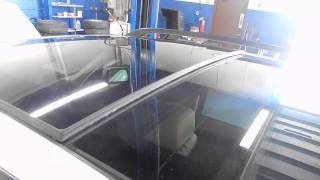STK# A15064 2008 BMW X3 SUNROOF TEST VIDEO(, 2015-08-17T16:11:28.000Z)