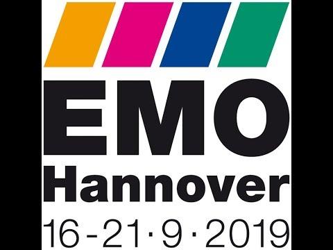 Recap: Press Conference-EMO Hannover 2019