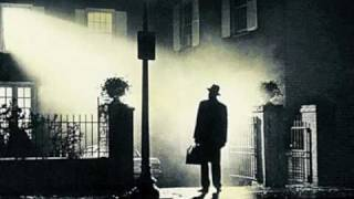 Exorcist Theme/Tubular Bells Remix