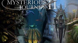 SCHIZM II: CHAMELEON  /  MYSTERIOUS JOURNEY II: CHAMELEON  -  Debut Trailer