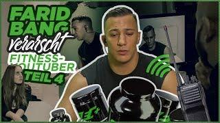 Farid Bang verarscht Fitness-YouTuber (Teil 4)