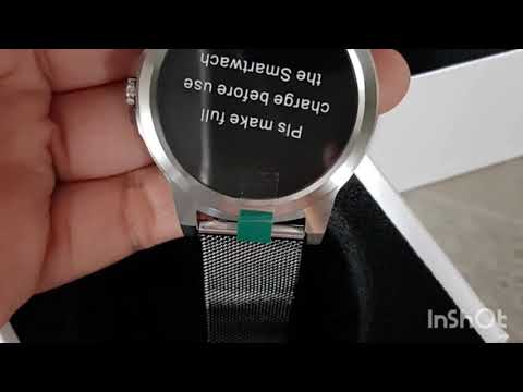 How to install Watch Face for Diggro DI02 DI03 DI03Plus