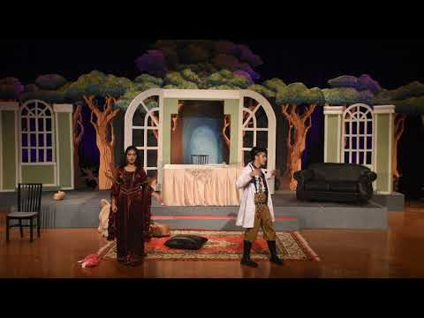 "GMIS Kemayoran/Jakarta Present ""Doctor In Spite of Himself"" By Moliere Part 6"