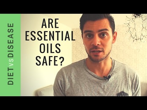 Do Essential Oils Work: They Are Unregulated, So Are They Safe?