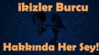 İKİZLER BURCU HAKKINDA MERAK EDİLEN HER ŞEY! (Sesli Anlatım)