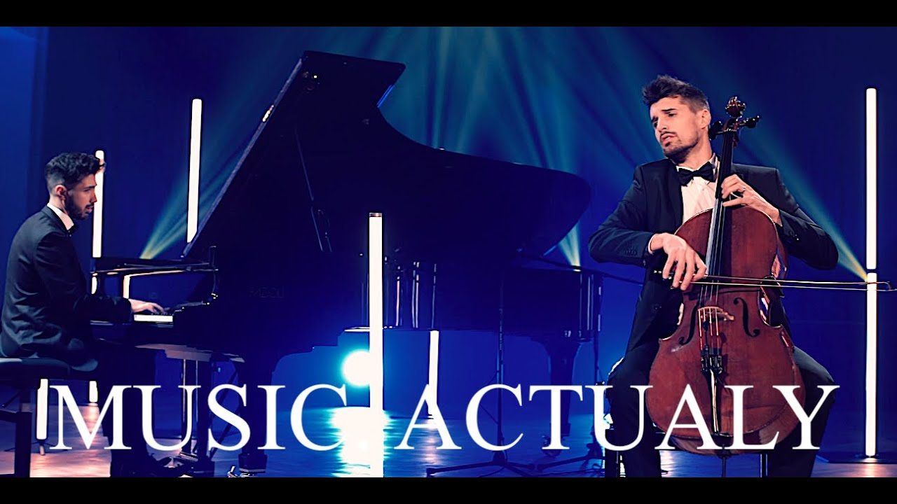 Download LUKA ft. EVGENY - Music. Actually (Special Concert)