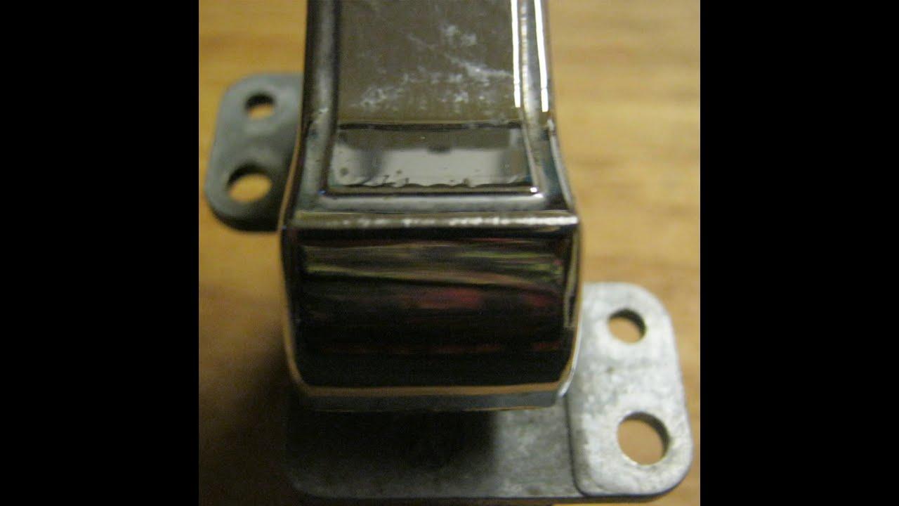 b body speed wiper motor switch bench test 68 70 b body 2 speed wiper motor switch bench test
