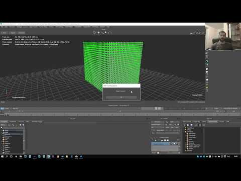 [MoPlugs] GPU Geometry Cache