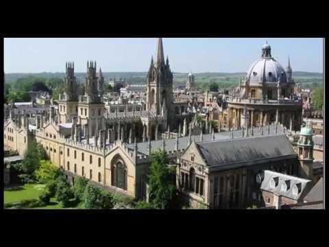 Oxford University in the United Kingdom