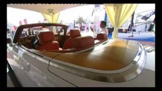 Abu Dhabi Yacht Show  25 au 27 fevrier 2010