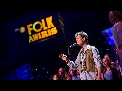 Sam Lee & Friends – Lovely Molly Folk Awards 2016