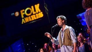 Sam Lee & Friends – Lovely Molly (Folk Awards 2016)
